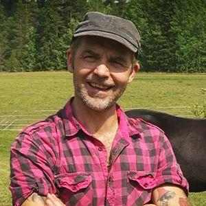 Janne Jalonen.