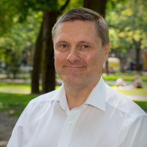 Teemu Lehtinen, Veronmaksajien keskusliitto.