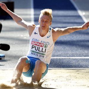 Kristian Pulli