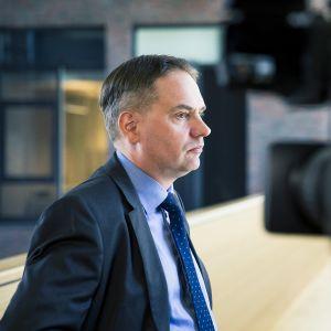 Timo Sallinen