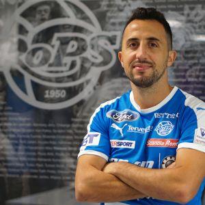 Erfan Zeneli, RoPS