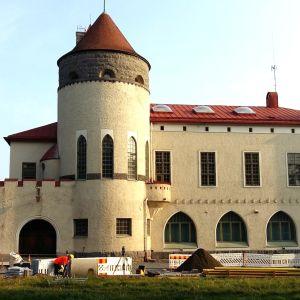 Kuopion museo paria viikkoa ennen kuin se sulkeutuu peruskorjauksen vuoksi.