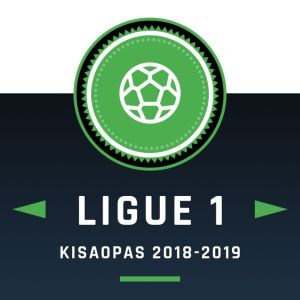 LIGUE 1 - KISAOPAS 2018-2019