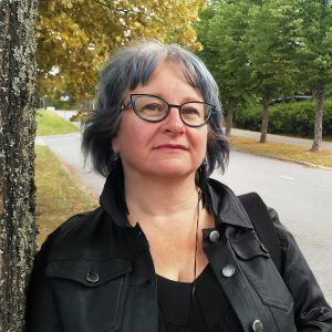 Minna Koivuniemi.