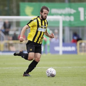 Lucas Kaufmann, FC Honka