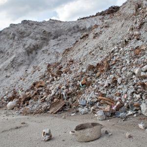 Ämmässuon jätteenkäsittelykeskus
