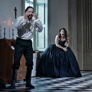 Giacomo Puccini: Tosca, SKO 2018, Tuomas Pursio, Aušrinė Stundytė