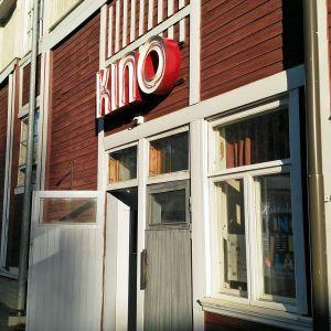 Kinojuhlien pääpaikka on Kokkolan työväentalo.