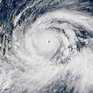 Mangkhut-taifuuni
