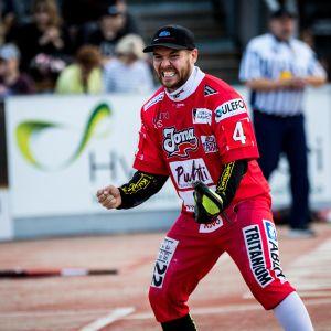 Juha Puhtimäki