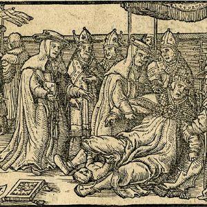 Piirros vuodelta 1539.