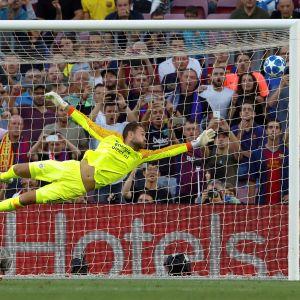 Lionel Messi, FC Barcelona.