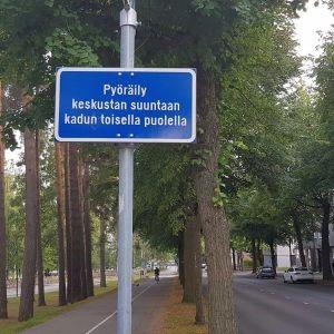 Puistokatu