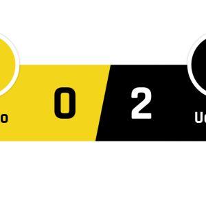 Chievo - Udinese 0-2