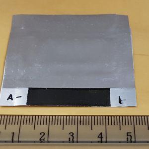 Superkondensaattori joka voi korvata pattereita ja akkuja.