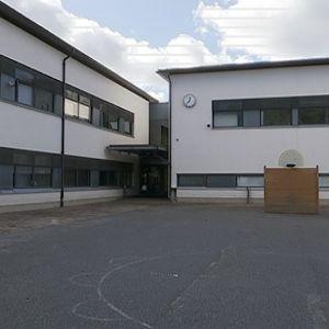 Haarlan koulu