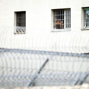 Vankila Leipzigissa, Saksassa.
