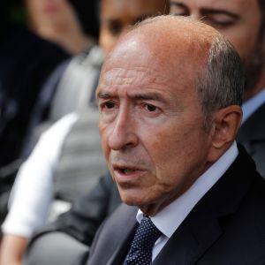 Ranskan sisäministeri Gerard Collomb on eronnut tehtävistään.