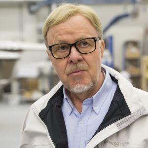 Toimitusjohtaja Raimo Sonninen, Bella-Veneet.