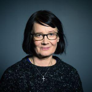 Leena Vilkka