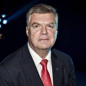 Cyber Security Nordic 2018 -palkinto luovutettiin 10. lokakuuta 2018 Cyber Security Nordic -messuilla eversti evp Aapo Cederbergille kyberturvallisuuden pitkäjänteisestä edistämisestä ja tunnettuuden kasvattamisesta Suomessa ja kansainvälisesti.