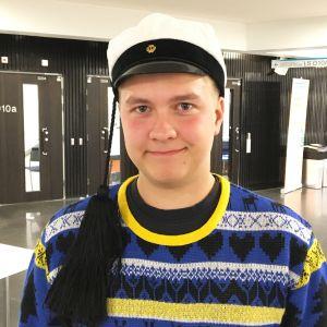 Juhani Mäkinen