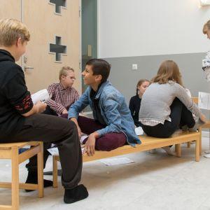 lappeenrannan kristillinen koulu