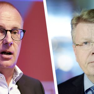 Jarkkok Eloranta ja Jyri Häkämies