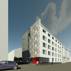 Kuopas rakentaa yhteisöllisiä asuntoja Kuopioon.
