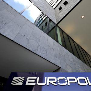 Europolin pääkonttori Hollannissa