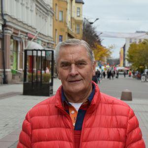 Jarmo Rosenlöf, SDP, Turku