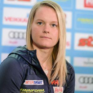 Andrea Julin.