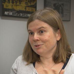Britta Byström, säveltäjä
