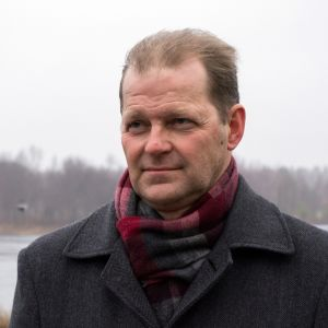 Iin kunnanjohtaja Ari Alatossava