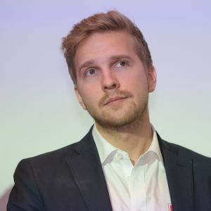 Kristian Palotie