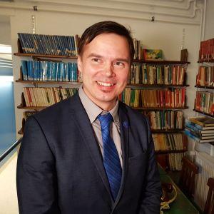 Petteri Salmijärvi