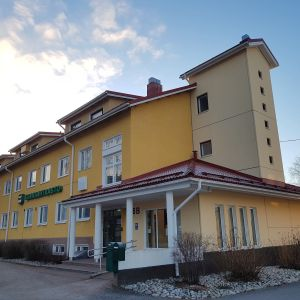 Ranuan kunnanvirasto