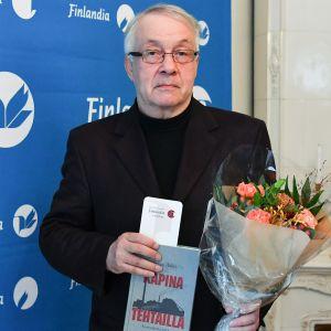 Seppo Aalto