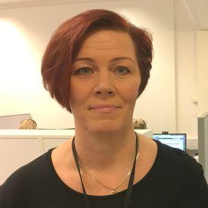 Minna Kuitunen, palvelupäällikkö, kansalaisneuvonta