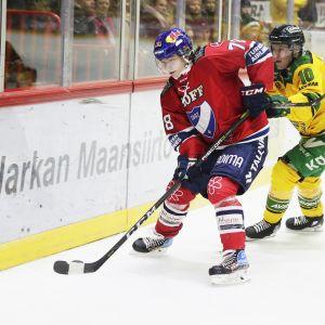 Niklas Nordgren, HIFK