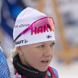 Kaisa Mäkäräinen
