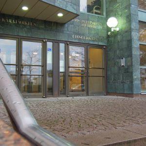 Tuusulan käräjäoikeus asiakas- ja kansliapalvelut päättyvät Järvenpäässä vuodenvaihteessa, mutta istunnot jatkuvat toistaiseksi.