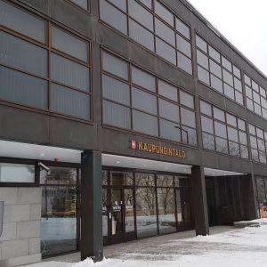 Imatran kaupungintalo
