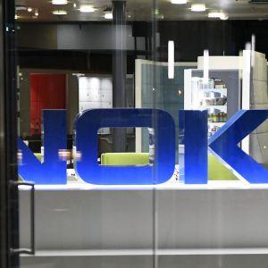Nokian logo