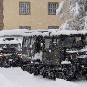 saksan armeija