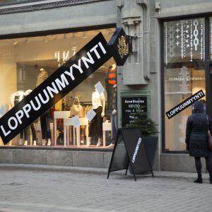 Liiketilavuokrat Helsinki