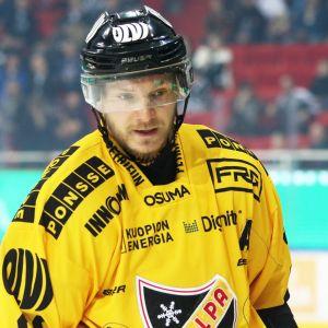Jaakko Rissanen, KalPa.