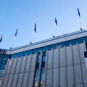 Tampereen Sokos