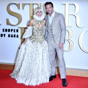 Lady Gagan ja Bradley Cooperin tähdittämä A Star Is Born on ehdolla useassa kategoriassa.