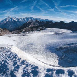 Rutorin-jäätikkö